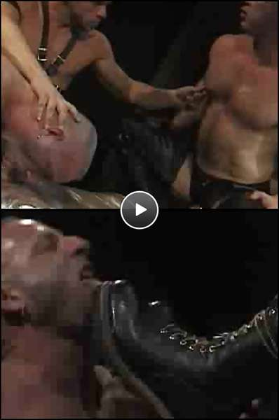 Wrestling Men Tube 89