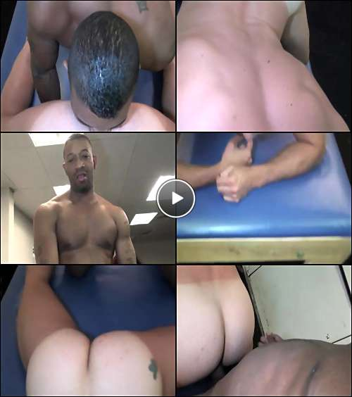 free fat gay man porn video